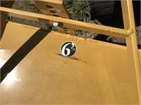 Countyline 6 Ft.  Bush-Hog Tractor Attachment