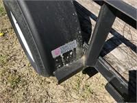 Tractor Supply 10' Drop Gate Trailer