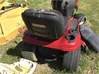 Craftsman YTS 3000 Riding Lawn Mower