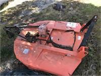 Land Pride RCR1860 Bush-Hog (For Parts Only)