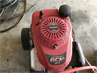 Troy-Built 3000 Max PSI Pressure Washer