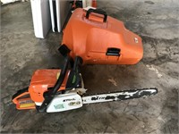 "Stihl MS 290 16"" Blade Chain Saw"