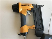 Electric Screw Driver, Coping Saw & Finish Nailer