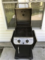 Char-Broil Propane Gas Grill