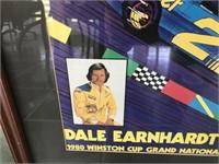 Dale Earnhardt Sr. Print