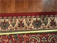 Machine Made in Egypt Area Rug