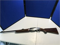 Remington 30-06 SPRG Wood Master Model#742