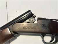 "Savage Model#220A 20-Gauge 2 3/4"" Chamber"