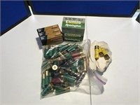 Selection of Shot Gun Shells