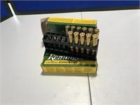 Box & A Half of Remington 30-06 Springfield Ammo