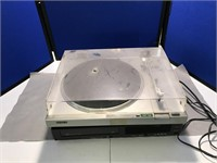 Sony PS-LS4 Automatic Stereo Turn Table System