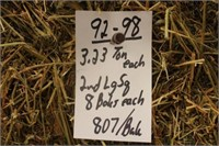 Hay & firewood # 14