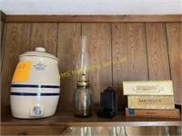 Collectibles & Antique Auction - April 27, 2021