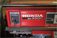 Honda EB3500 Generator