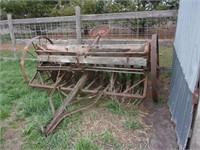 Estate Auction  2014 Kia, Tractor,JD mowers,trailers,