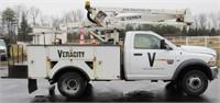 Bankruptcy Auction - Veracity Construction Group, Inc.