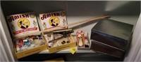 Disavino W. Chestnut Online Only Auction