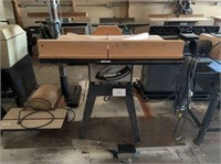 FT WORTH WOOD-WORKING SHOP & MORE-TSA 499