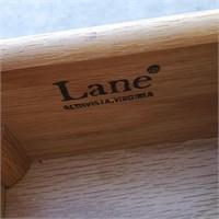 "LANE Mid 20th Century ""Perception"" End Table"