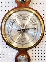 Airguide 36' Barometer & Thermometer & Hygrometer