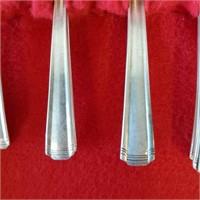 WESTMORLAND John Priscilla 925 Silver Flatware Set