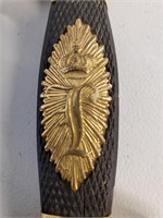 """Vintage 36"""" Ceremonial Regalia or Decorative Sword"""