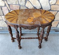 Depression Era Table As Is To Paint or Restore