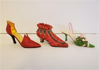 1990s Just The Right Shoe Collectibles by Raine