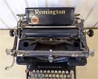 Antique REMINGTON Standard #12 Typewriter LM63224