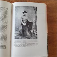 WY BOOK Cow Country Cavalcade 1954 1st Edition