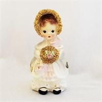 3 Josef Originals CA Carol Alice Holiday Figurines