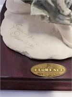 """18"""" Giuseppe Armani Ltd Ed Alessandra Figurine"""