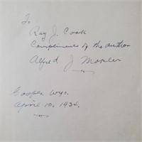 2 BOOKS History of Natrona County WY Mokler Larson