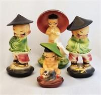 4 Josef Original CA Chinese Boys Girls Pitty Sing