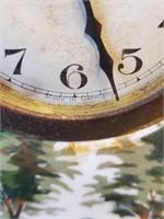 Antique Sessions Beehive Mantle & German Clocks
