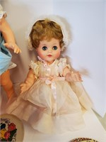 1960s Dolls Chatty Cathy Alexander Girls Clothes
