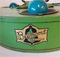 1926 Belmont Treelighter Christmas Tree Stand