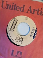 170+ Vintage 45 RPM and 78 RPM Records