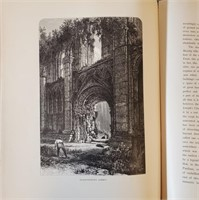 1870s Picturesque Europe Magazines 36 Issues
