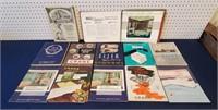 1950 Kitchen Design Building Plumbing Supply Books