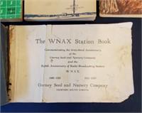 1920-1950 Early Radio Stars & Stations Magazines