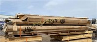 April 21 - Lumber, Doors, Cabinets & MORE Auction