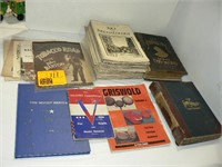 APRIL 10TH ONLINE ONLY AUCTION