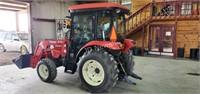 2016 Branson BL25R 4720 Tractor CRXE00028