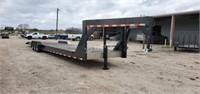 374-2016  Branson Tractor &  1990 Jeep & Car haulers & more