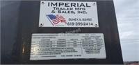 2017 Imperial 48MVC 1T9TFS836H0372054