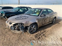 Abandoned & Confiscated Vehicle Auction
