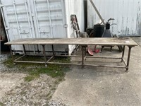 Machinery Consignment Auction - Spring 2021