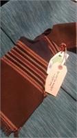 Brown poncho small Reg$79