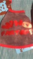 "Who Farted sweater XS, XXS= 6"" Reg $12"